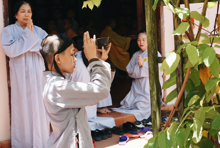 Hue. Vietnam