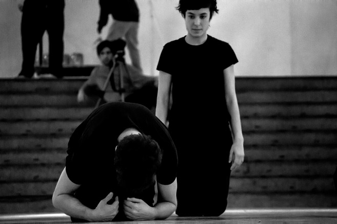 Corpus Literalis. Performance.