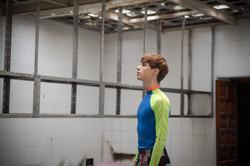 Lane 92. Making of. Fashion Film.
