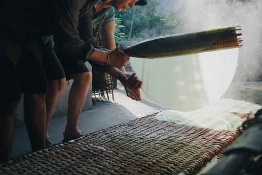 Mekong. Vietnam.