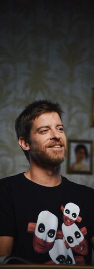 Manuel Baqueiro.