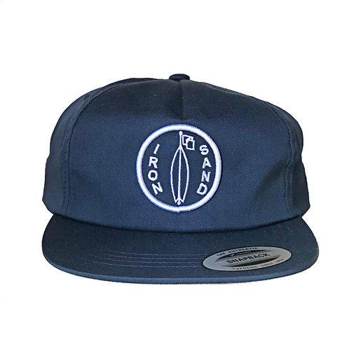 Surf Flag Hat