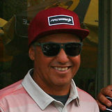 Surf and Golf Iron and Sand contest winner Chuy Reyna