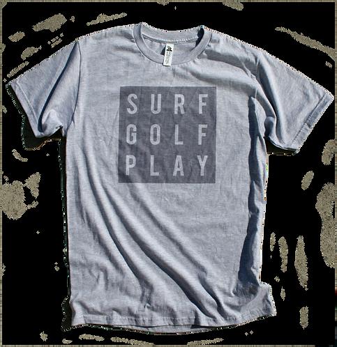 Surf / Golf / Play