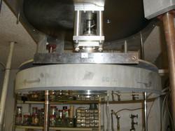 Spectrum Coatings Vacuum Chamber
