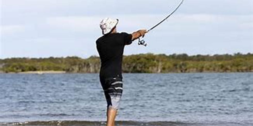Fishing / lunch