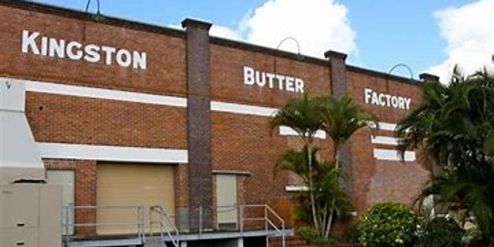 Kingston Butter Factory