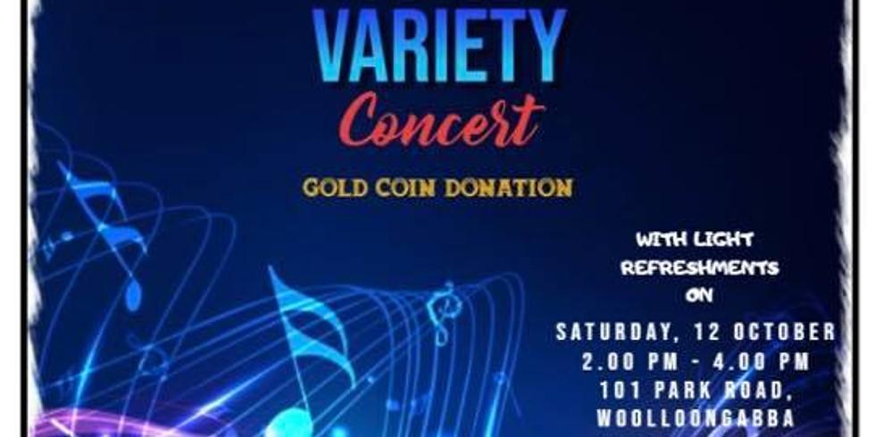 SWARA Variety Concert