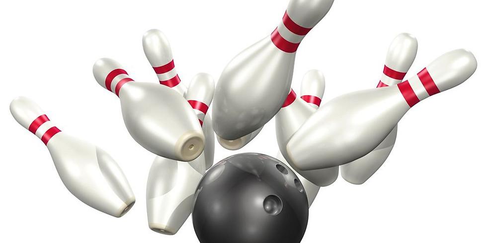 Bowling Mt Gravatt