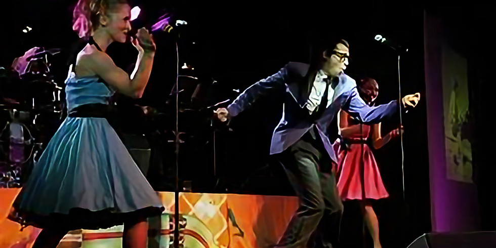 The Buddy Holly & Friends Story