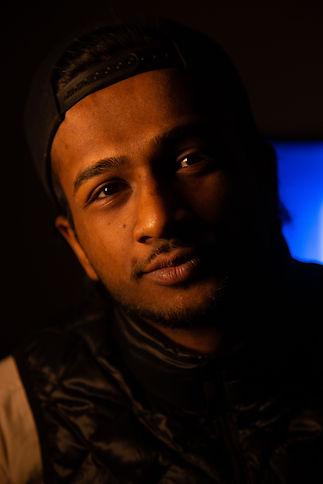Kerthekan Balasubramaniam - Audio Post Producer and Sound Designer