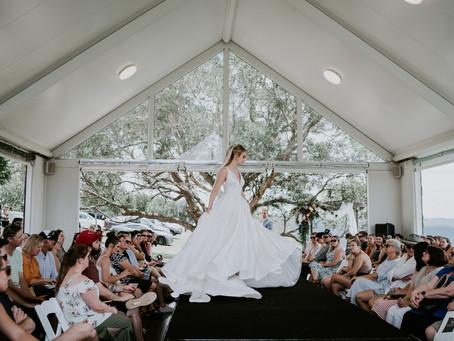 Preston Peak Wedding Festival