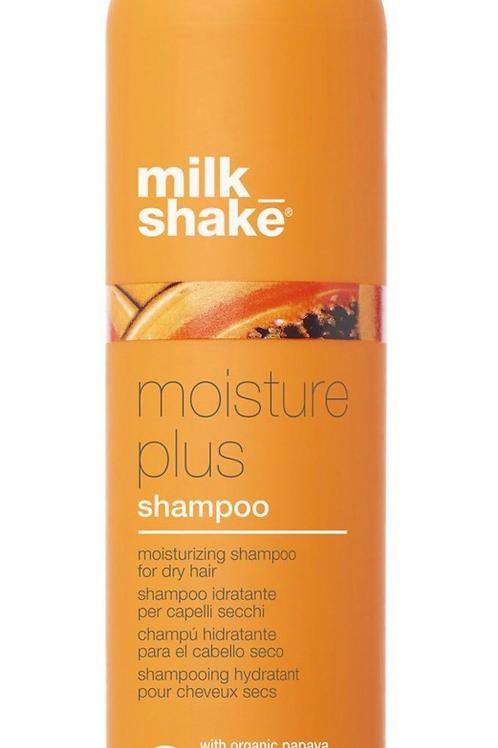 Moisture Plus Shampoo or Conditioner