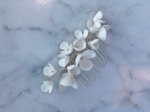 Hair piece- Poppy