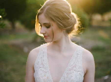 Wild Orchard Styled Shoot