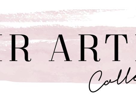 The Hair Artist Collective Team