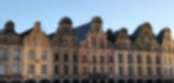 Appartement Arras