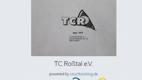 Online-Platzreservierungs-Portal