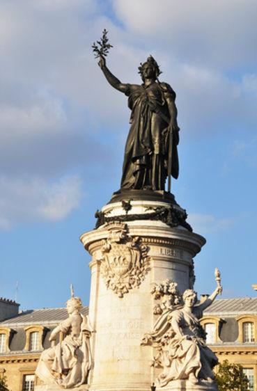 paris - 3 eme arrondissment (republique)