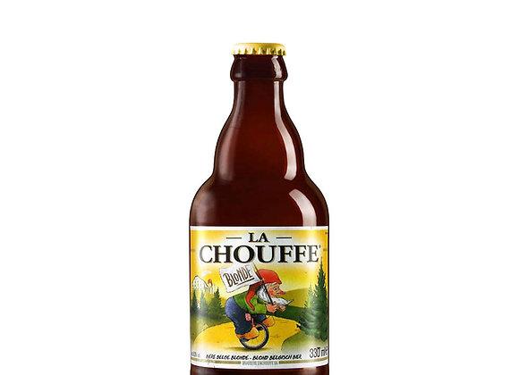 Chouffe Blonde - 75cl