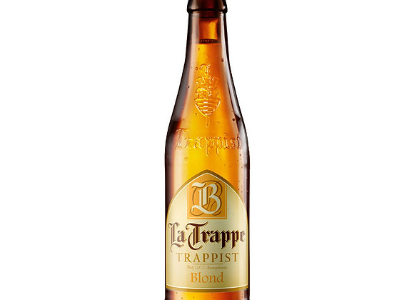 La Trappe Blonde - 33cl