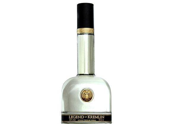 Légende du Kremlin - Vodka - 70cl