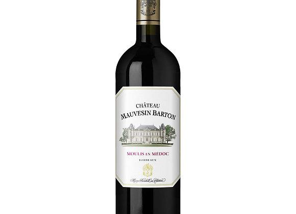 Château Mauvesin Barton - 75cl
