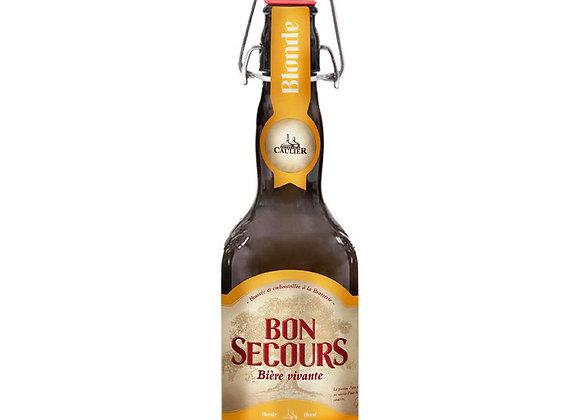Bon Secours Blonde - 75cl