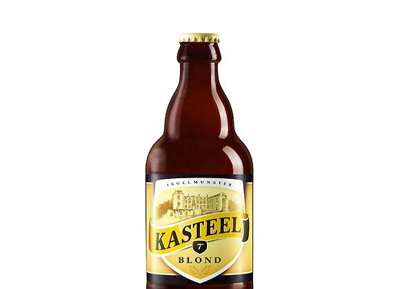 Kasteel Blonde - 33cl