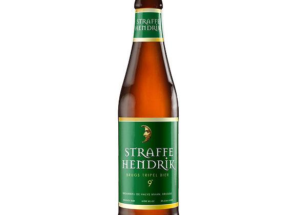 Straffe Hendrik Triple - 33cl