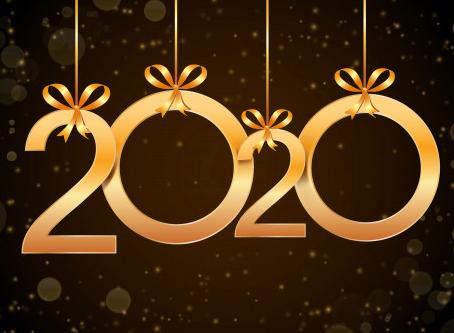 Hello 2020 ! 👋