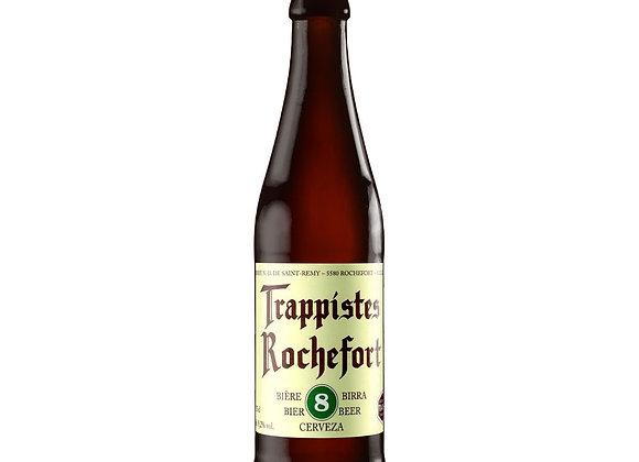 Rochefort 8 - 33cl