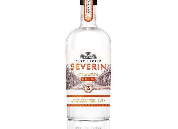 Severin blanc 55 - 70cl