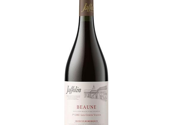 Maison Jaffelin - Beaune 1er Cru Les Cents Vignes - 75cl