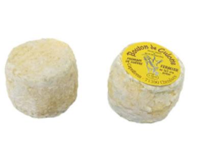 BOUTON CULOTTE FERMIER  CAPRI 45%Mg - 40G - par pièce