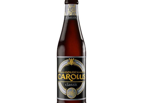 Carolus Classic Brune - 75cl