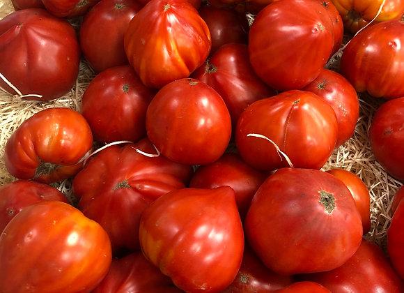 Tomate Coeur de boeuf - par pièce - 4,80€/kg
