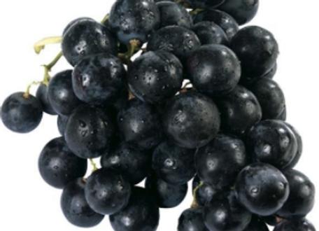 Raisin Noir - par 500g - 7,80€/kg
