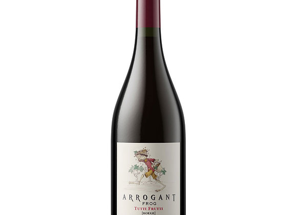 Arrogant Frog - Cabernet Sauvignon Merlot Organic - 75cl