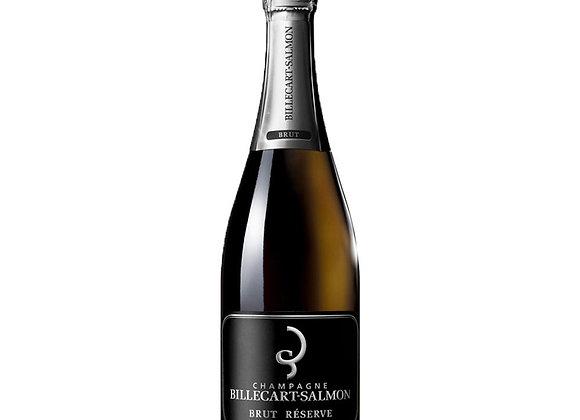Billecart Salmon - Brut Réserve - 75cl