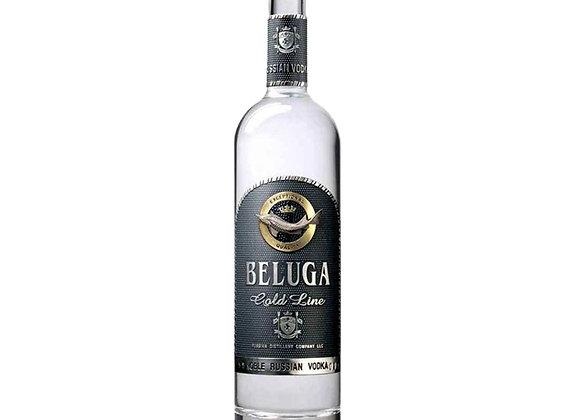 Beluga Gold Line - Vodka - 70cl