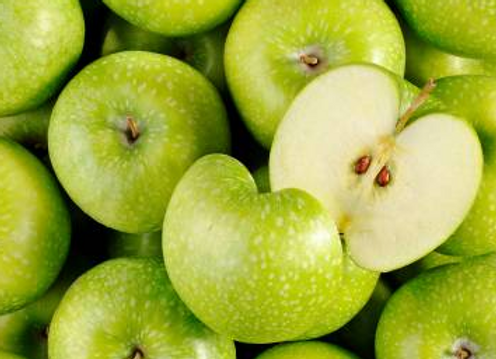 Pommes Granny - lot de 3 pièces - 3,80€/kg