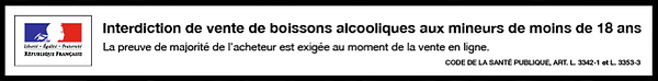 interdiction vente alcool mineur
