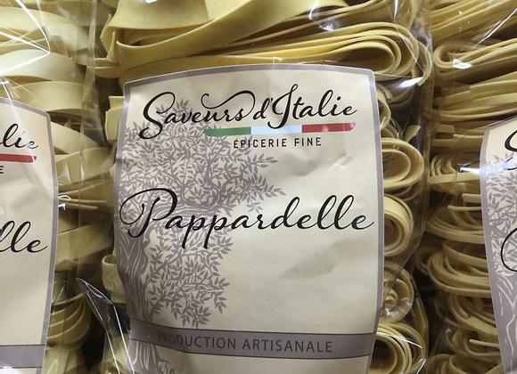 PAPPARDELLE - 500G - SAVEURS D'ITALIE
