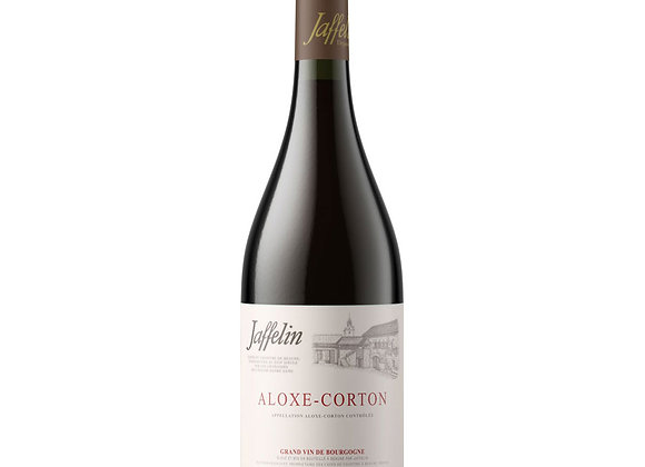 Maison Jaffelin - Aloxe Corton - 75cl