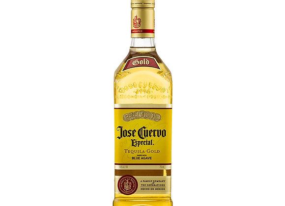 Jose Cuervo Gold - Tequila - 70cl