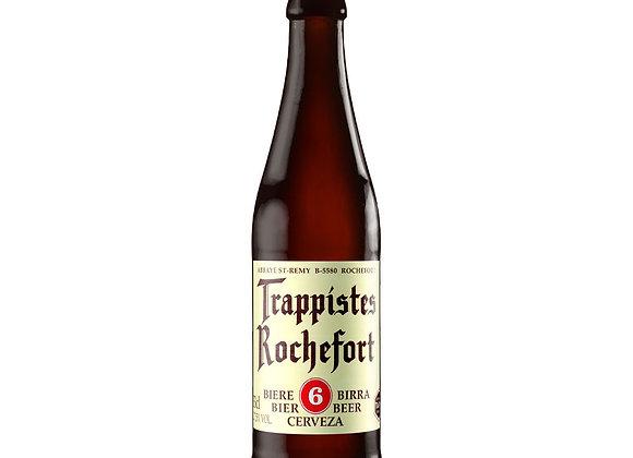 Rochefort 6 - 33cl