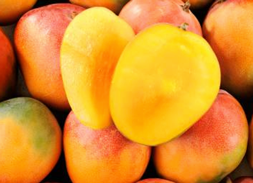 Mangue BIO - par pièce