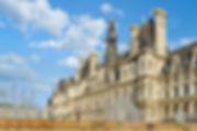 paris - 4 eme arrondissment (mairie de p
