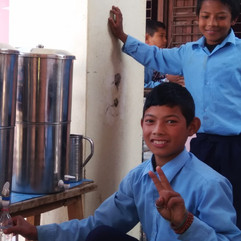 Filters for Baluddhar Secondary SchoolSchool